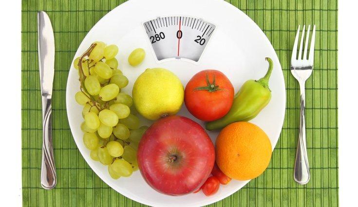 La pérdida de peso es el principal objetivo de esta práctica
