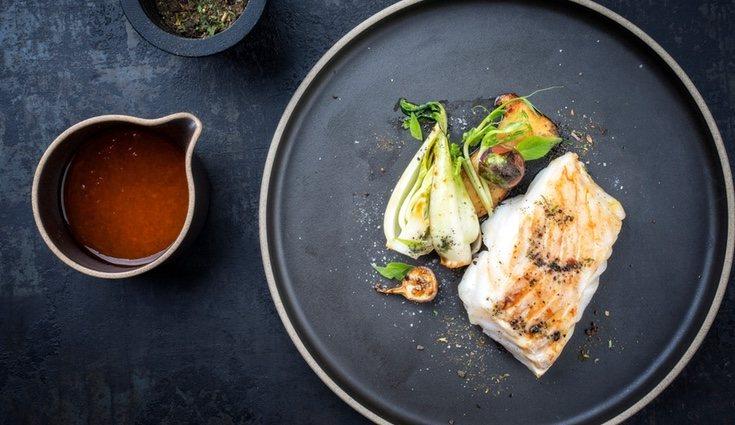 Si quieres adelgazar, el pescado blanco es indispensable en tu dieta