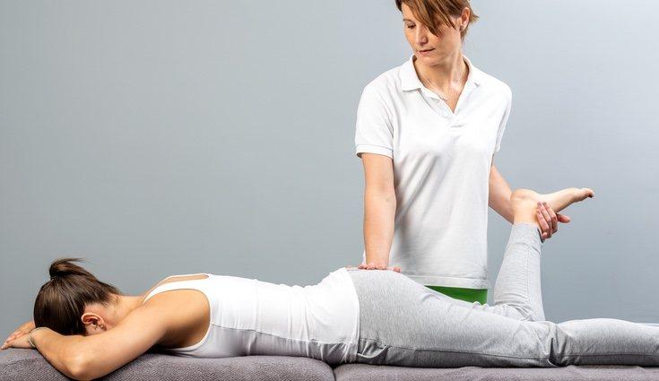 Se recomienda contar con un especialista para la realización de ejercicios