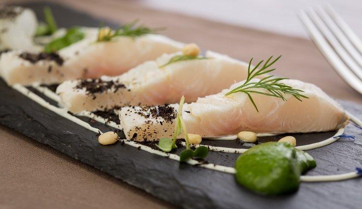 El bacalao es un pescado que destaca por su valor proteico