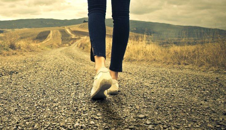 Hay que evitar el sedentarismo y caminar cada día