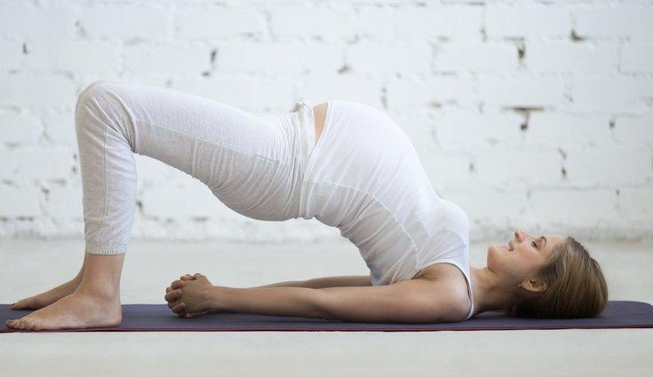 Es importante hacer ejercicio durante el embarazo para que los dolores no se prolonguen en el tiempo