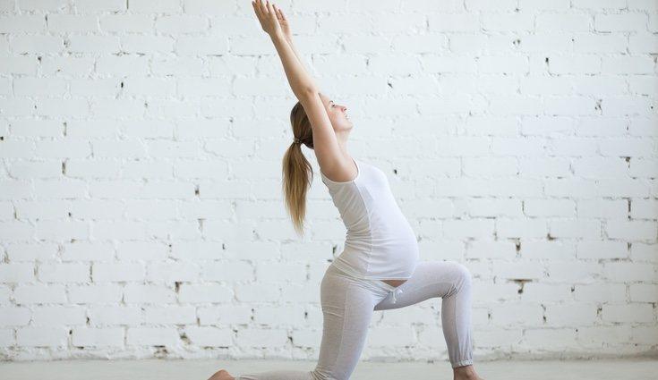 Haz repeticiones de todos los ejercicios y notarás una gran mejora