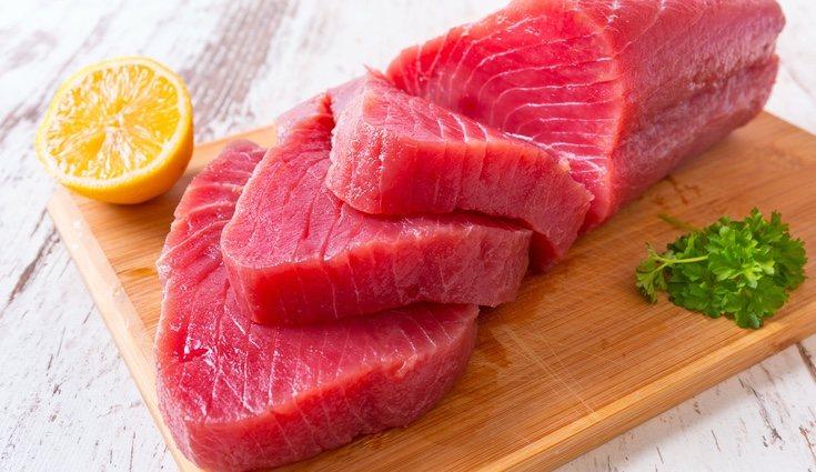 El tiburón, el atún rojo, el lucio y el pez espada son algunos de los pescados menos recomendados