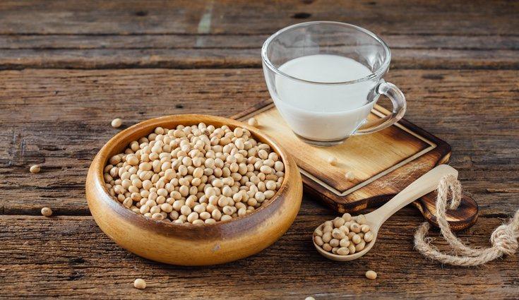 La soja puede llegar a reducir el riesgo de padecer osteoporosis