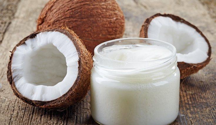El coco es conocido por ser de las frutas con más calorías