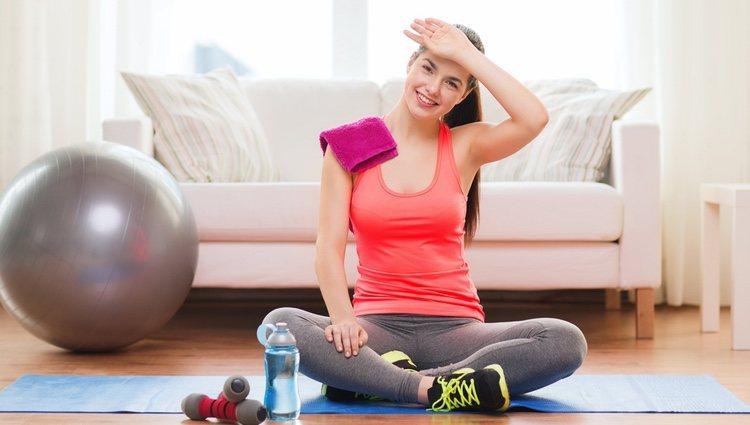 Estirar es tan importante como calentar para evitar lesiones