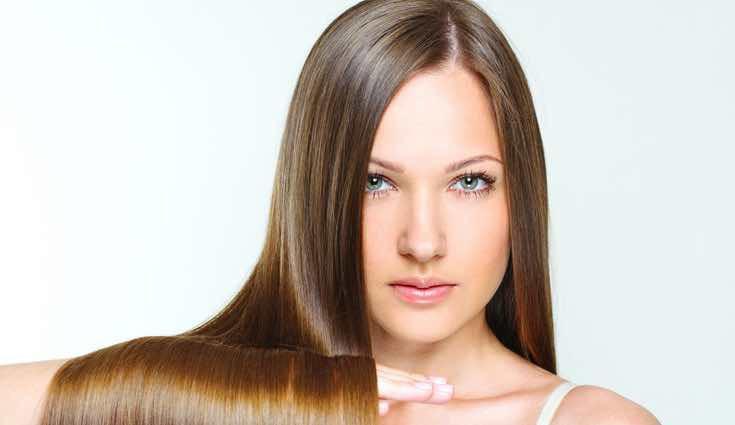 La quinoa también ayuda a los cabellos castigados