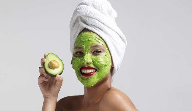 También tiene grandes beneficios para la piel