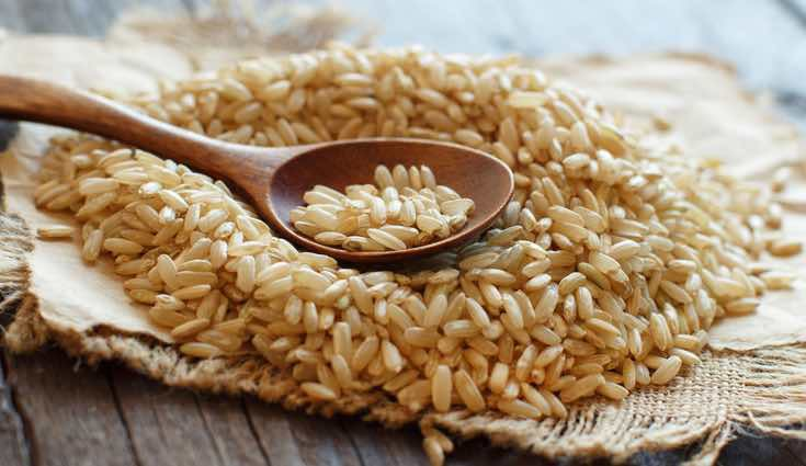 La quinoa es incluso mejor que el arroz integral