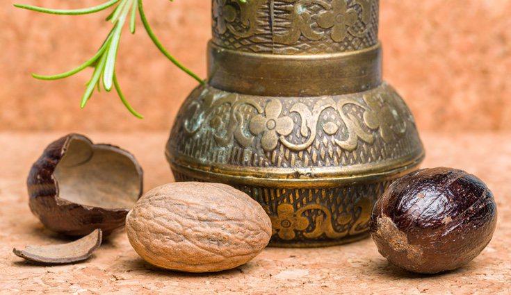 Las nueces, pese a su alto contenido calórico, tienen un índice de azúcares muy bajo.
