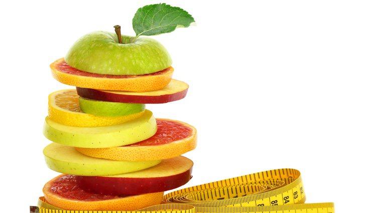 La fruta es la alternativa dulce más apta para picar entre horas