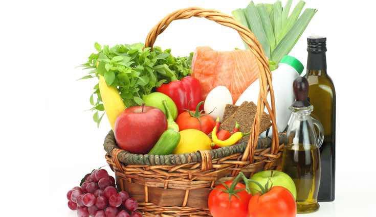 Variaciones y posibilidades hay muchísimas en cada dieta