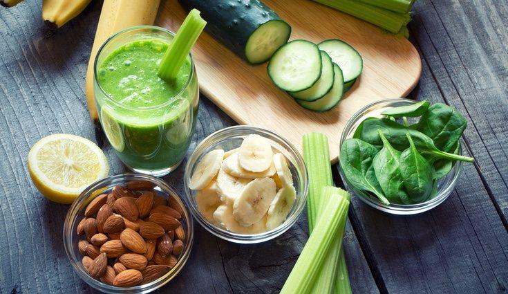 Verduras como el pepino, el brócoli o la coliflor dificultan la digestión