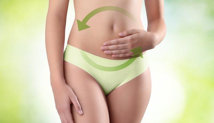 Una buena digestión es clave para tener un vientre plano