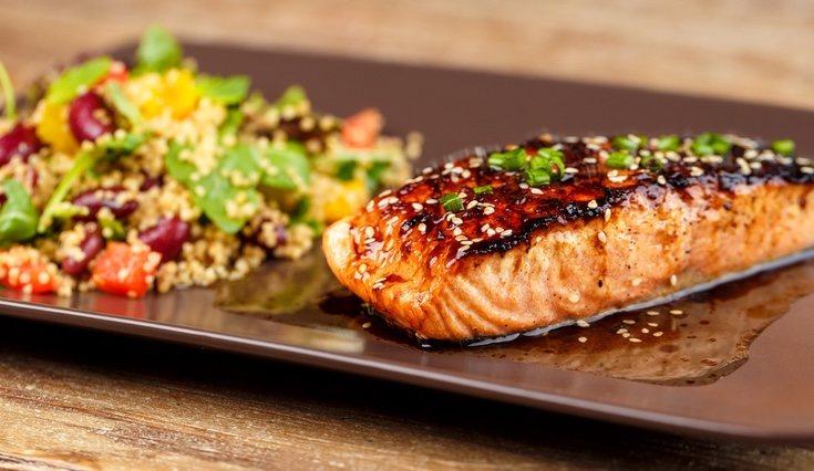 La quinoa es uno de los ingredientes más saludables, perfecto para una dieta saludable
