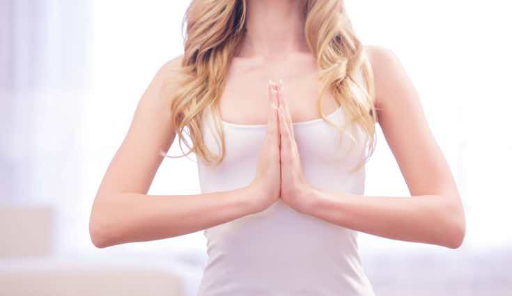 El mantra yoga es el más espiritual