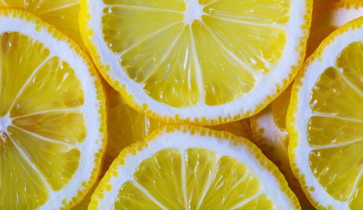 Las propiedades del limón son inmensas