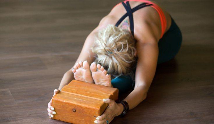 Tonifica tus músculos y encuentra la paz interior