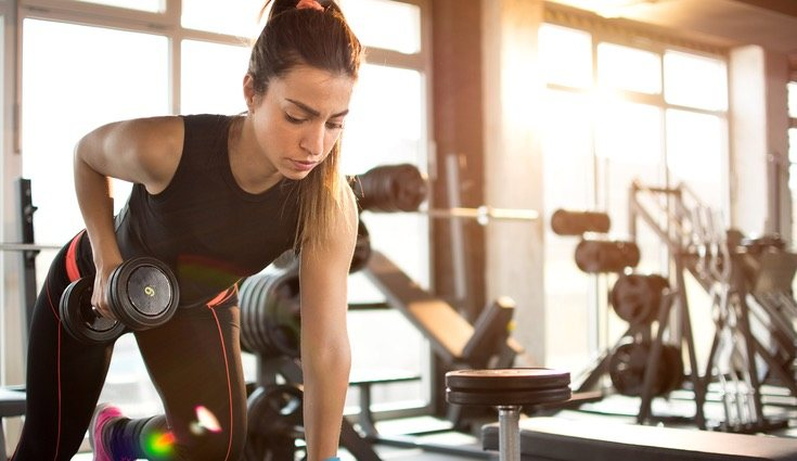Tendrás menos fuerza y energía para entrenar