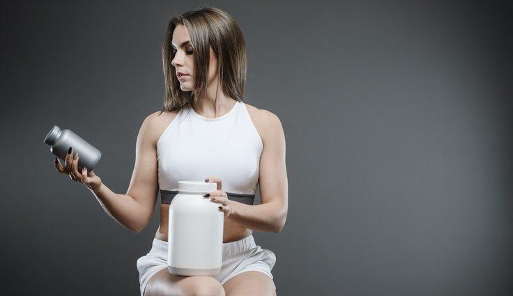 Hazte un estudio de tu cuerpo antes de tomar suplementos