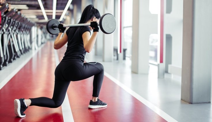Te ayudan a estar más despierto y rendir más a la hora de realizar ejercicio