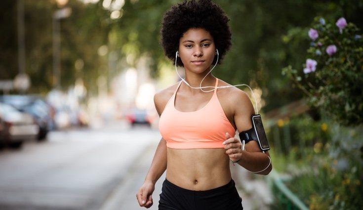 Lo más importante es que encuentres ejercicios a tu medida