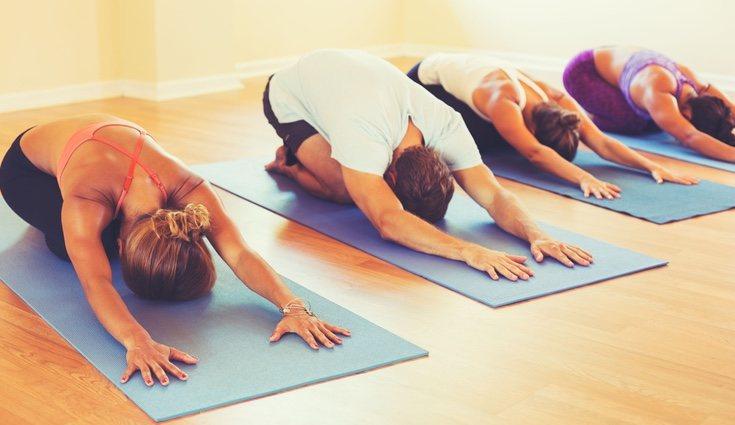 La práctica moderna del Hatha Yoga se centra más en el físico y olvida lo espiritual