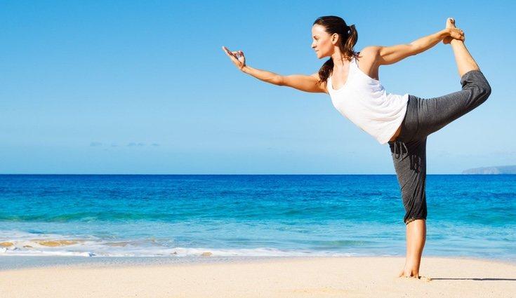 Con la práctica de esta actividad descubrirás cuáles son los límites de tu cuerpo y de tu mente