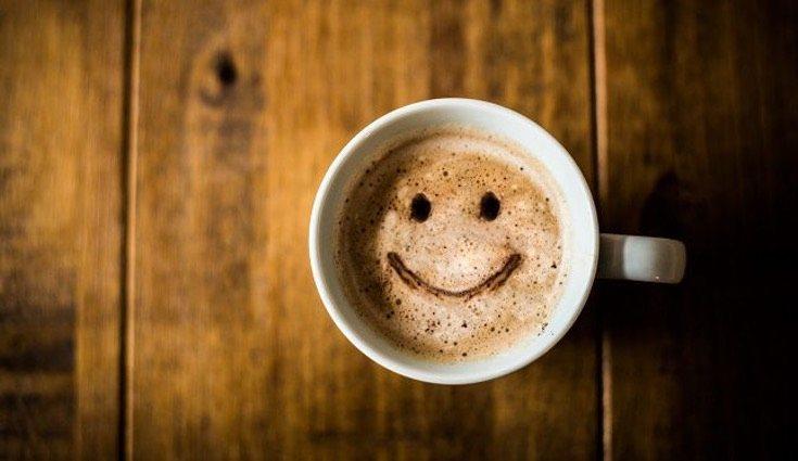 Resístete a la crema con el café
