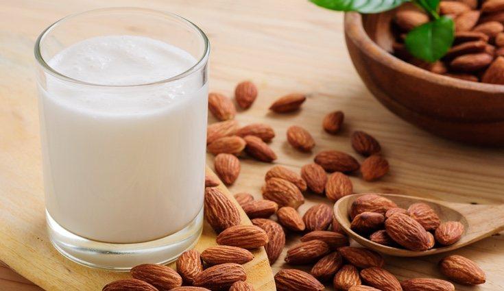 Los expertos aconsejan que esta leche no sea consumida si se tienen problemas de tiroides