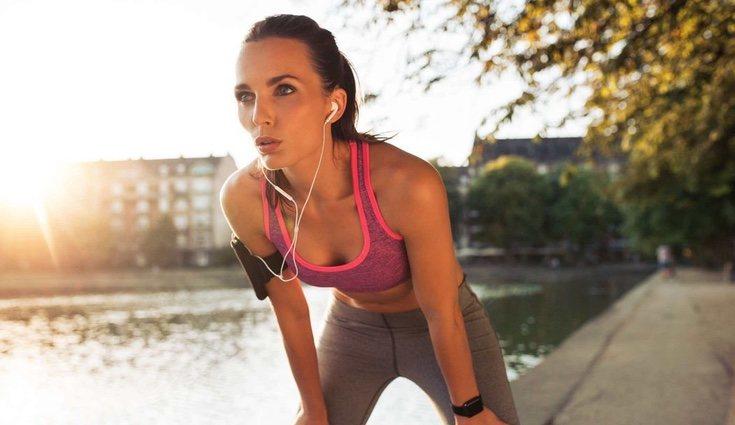 Es importante que no lleves tu cuerpo al límite porque no es beneficioso