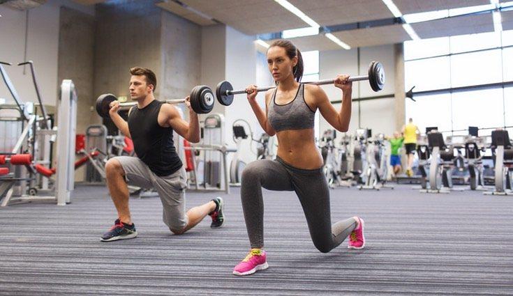 Resulta beneficiosa para los deportes intermitentes, reduciendo el tiempo de recuperación del músculo