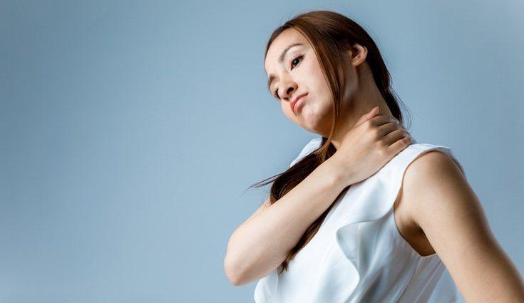 Las agujetas no son más que un sobre esfuerzo del músculo