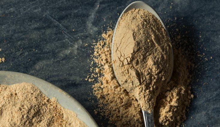 Normalmente la maca se vende en polvo o en forma de cápsulas