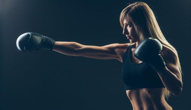 Un calentamiento que recopila ejercicios de cardio y de resistencia