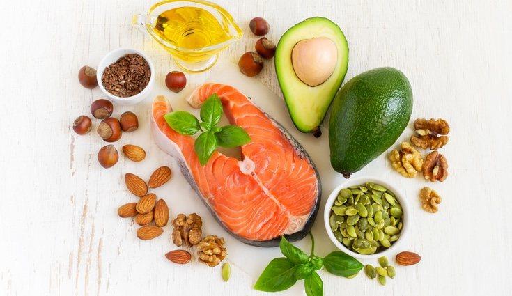 El Omega 3 es un tipo de ácido graso esencial que nuestro organismo es incapaz de producir por sí solo