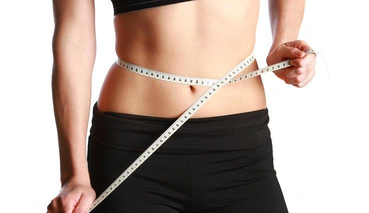 La creatina puede hacer que la persona aumente de peso