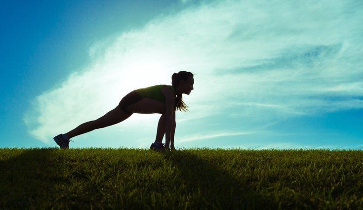 Tienes que entrenar tú mismo tu fuerza de voluntad