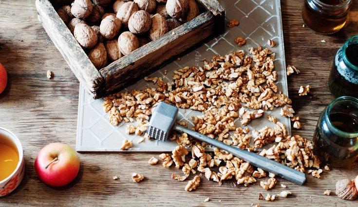 Las nueces ayudan a mejorar la memoria y la concentración