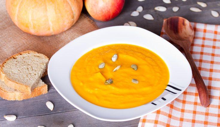 Las pipas de calabaza ayudan a combatir el colesterol