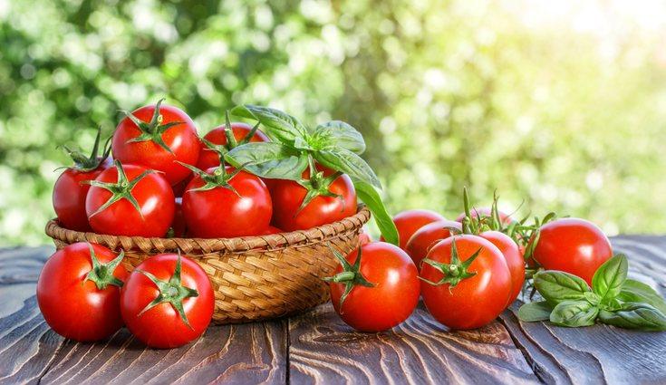 El tomate seco tiene 15 gramos de grasa por cada 110 de producto