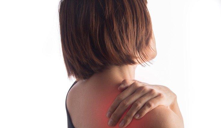 El aumento de la circulación permite disminuir o erradicar el dolor muscular