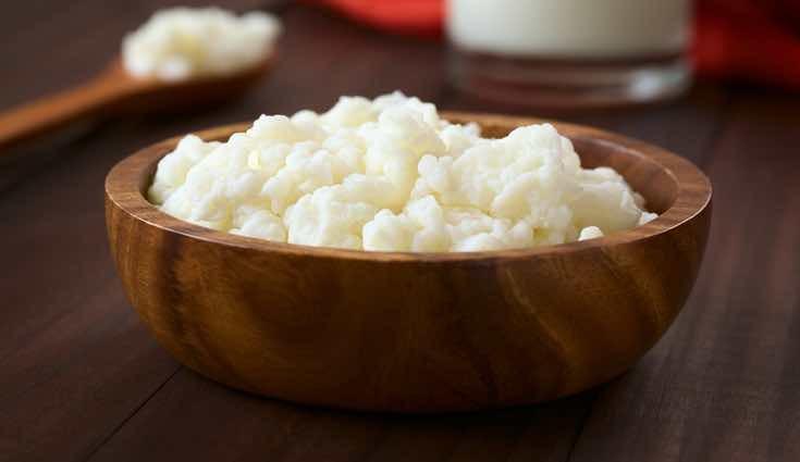 El sustituto al yogur para los intolerantes a la lactosa