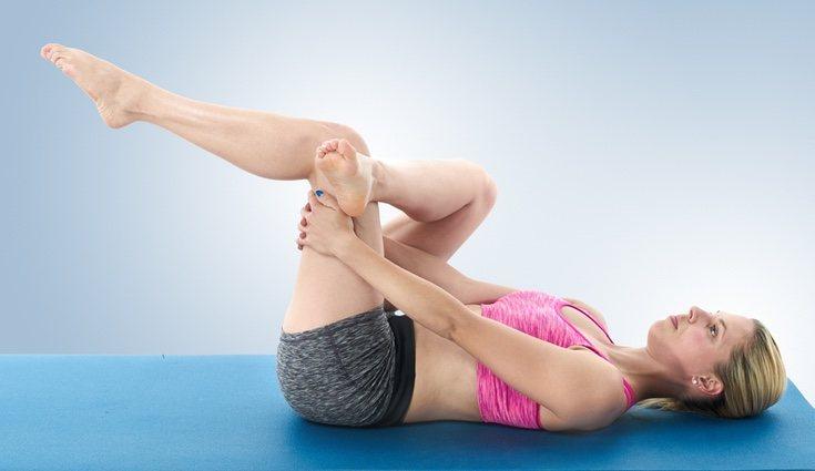 Preguntar a un profesional sobre los ejercicios para verificar que lo hacemos bien
