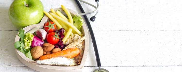 Una dieta equilibrada es necesaria y fundamental para perder peso porque no existen las dietas milagro