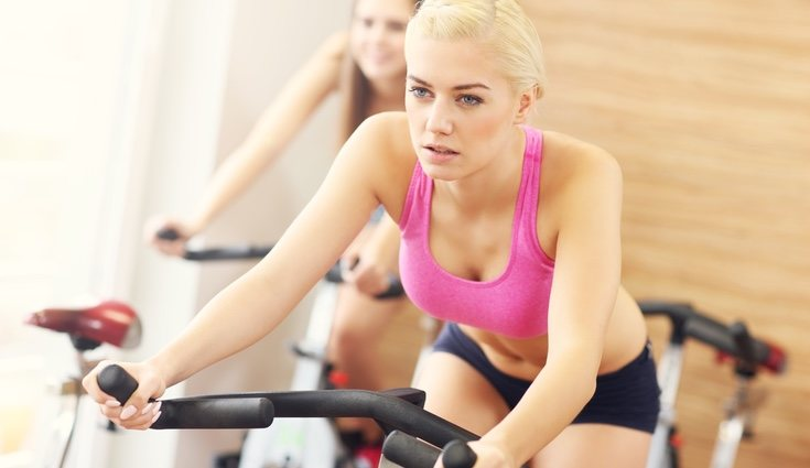 El spinning ayuda a eliminar el estrés acumulado de nuestro día a día