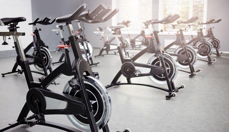 No es necesario acudir a un gimnasio podemos comprar nuestra propia bici