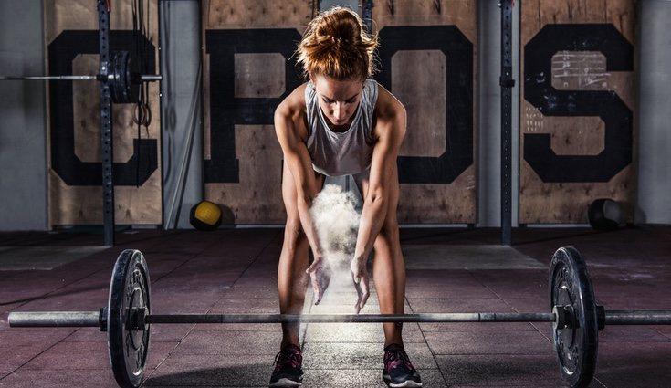 Es un deporte que practican tanto hombres como mujeres