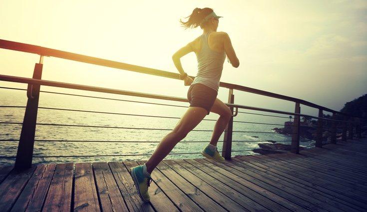 Estos ejercicios los podemos realizar desde casa